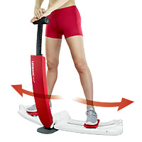 LEG MAGIC PLUS - Appareil de fitness