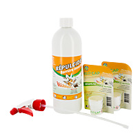 Lot Eco Cap - Insecticide