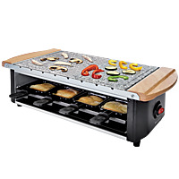 MULTI PARTY - Raclette, Grill et Brochettes