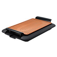 GOTHAM STEEL SMOKELESS GRILL - Barbecue Electrique