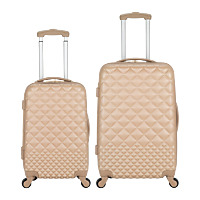 VALISES AIR PASSION X2 NUDE