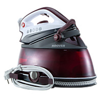 CANDY HOOVER Ironvision 360° - Centrale vapeur
