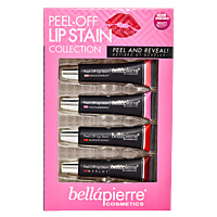 PEEL-OFF LIP STAIN COLLECTION - Rouge à Lèvres Peel-Off