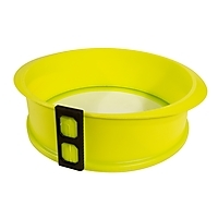Moule A Manque Silicone Rond Vert