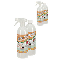 BARRIERE INSECTES PLUS x2 - Insecticide Maison