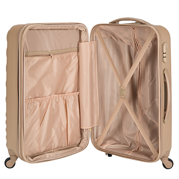 VALISES AIR PASSION X3 NUDE