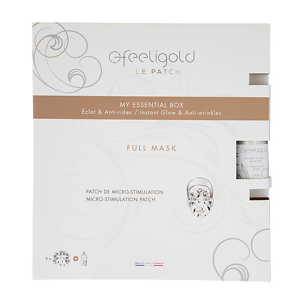 FEELIGOLD - Masque Le Patch