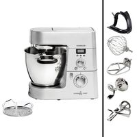 KENWOOD Cooking Chef Premium Pack - Robot Cuiseur