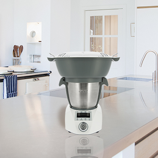 Site Compact Cook Elite - Home